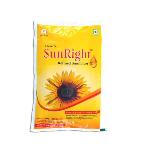 pure sunflower oil price in chennai
