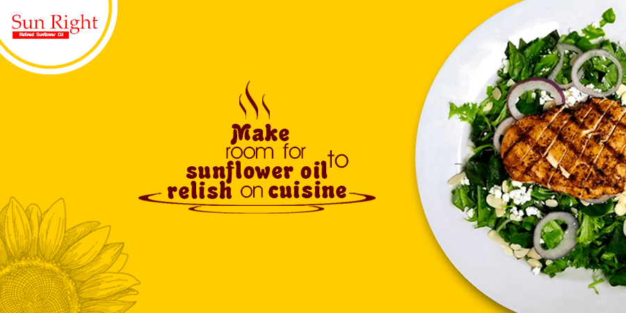 sunflower edible oil manufacturers in chennai