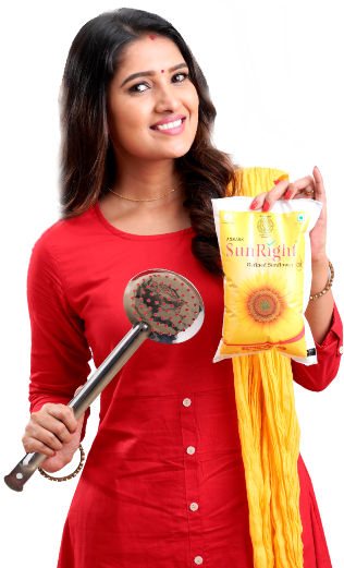 best cooking oil in Chennai