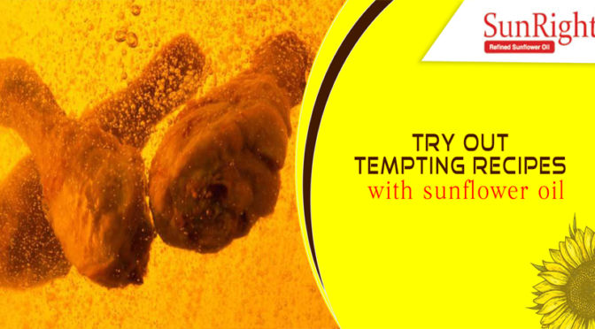 refined sunflower oil in Chennai