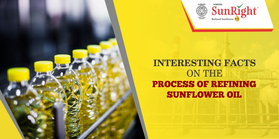 sunflower oil suppliers in Chennai