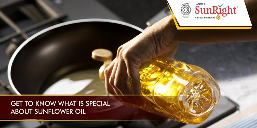 best sunflower oil distributors in chennai